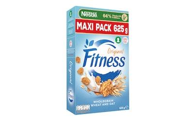Nestle Fitness täysjyvähiutale 625g