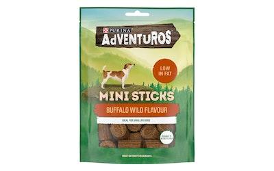 Adventuros 90g Mini Sticks Buffalo