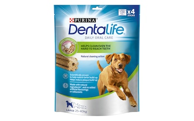 Purina Dentalife 142g Large