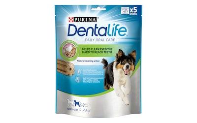 Purina Dentalife 115g Medium - kuva