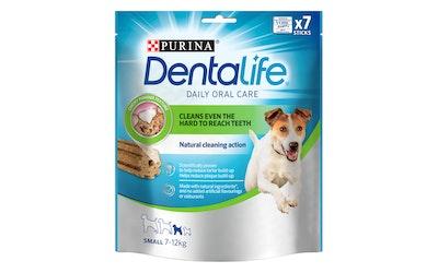 Purina Dentalife 115g Small