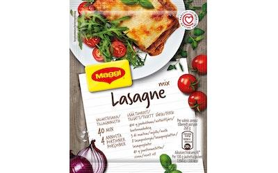 Maggi mix lasagne -ainekset 84g
