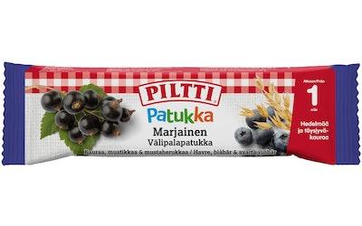 Piltti Taapero Marjainen välipalapatukka 25g 1v
