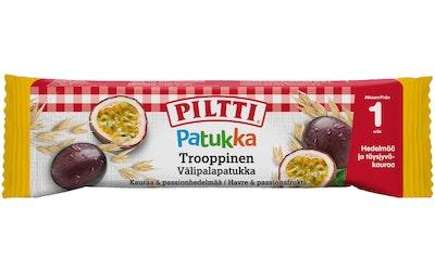 Piltti Taapero Trooppinen välipalapatukka 25g 1v
