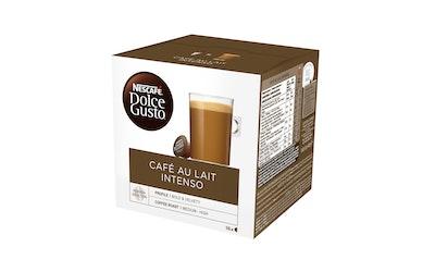 Dolce Gusto 16kaps 160g CafeauLaIn