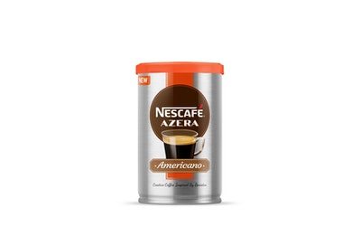 Nescafé Azera 100g Americano pikakahvi