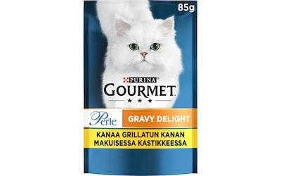 Gourmet Perle Gravy Delight 85g kana
