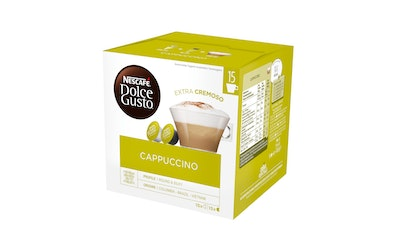 Dolce Gusto 30kaps 349,5g Cappuccino