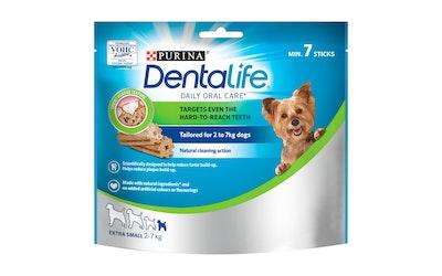 Purina Dentalife 69g extra small