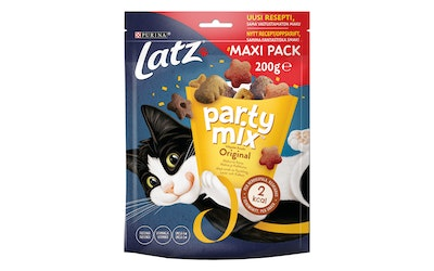 Latz Party Mix 200g original Mix