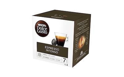 Dolce Gusto 16kaps 112g Espresso Intenso