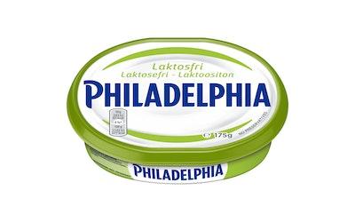 Philadelphia tuorejuusto 175g original laktoositon