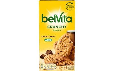 LU Belvita Crunchy 300g Choc Chips