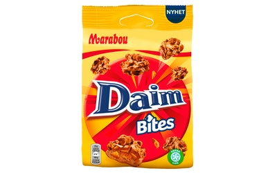 Marabou Daim Bites 145g