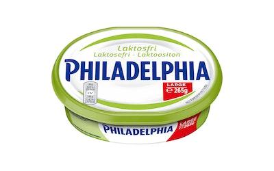 Philadelphia orginal tuorejuusto 265g laktoositon