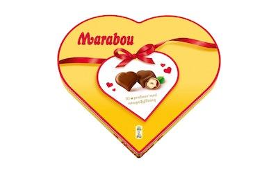 Marabou 165g Sydän - kuva