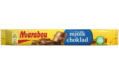 Marabou maitosuklaapatukka 43g