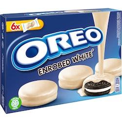 Oreo 246g Enrobed White