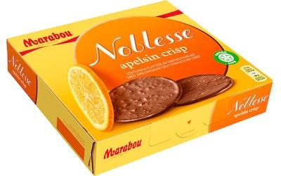 Marabou Noblesse  apelsin crisp 150g