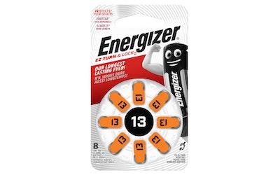Energizer 13 kuulokojeparisto turn&lock