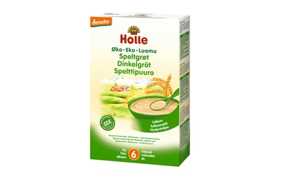 Holle spelttipuuro 250g luomu