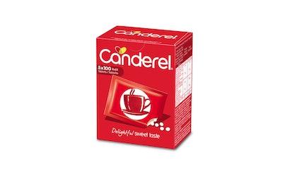 Canderel Makeutuspuriste 500 kpl täyttö