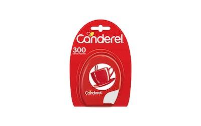 Canderel Makeutuspuriste 300 kpl