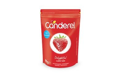 Canderel makeutusjauhe 90g täyttöpakkaus
