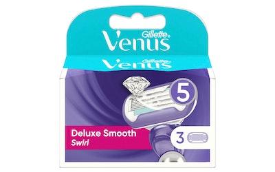 Gillette Venus Swirl terät 3kpl