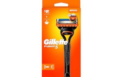 Gillette Fusion5 Manual kone