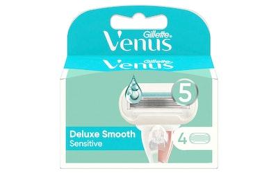 Gillette Venus XtraSmooth Sens terä 4kpl