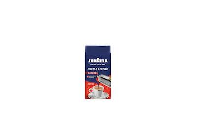 Lavazza 250g Crema e Gusto kahvi