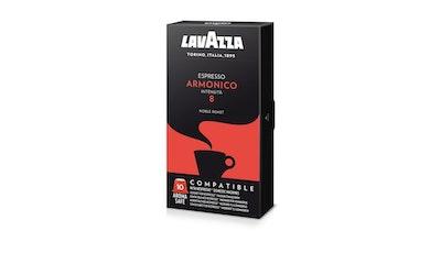 Lavazza Espresso Armonico No 8