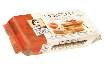 Vicenzi Savoiardi keksi 200g