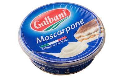 Galbani Mascarpone tuorejuusto 250g