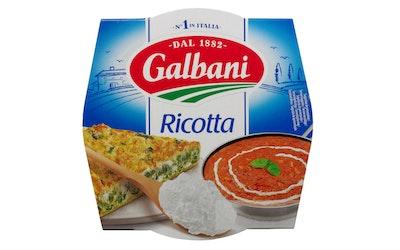 Galbani Finette Ricotta juusto 250g