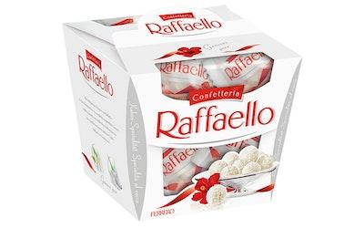 Ferrero Raffaello konvehti 150g