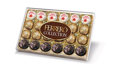 Ferrero Collection suklaakonvehti 269g