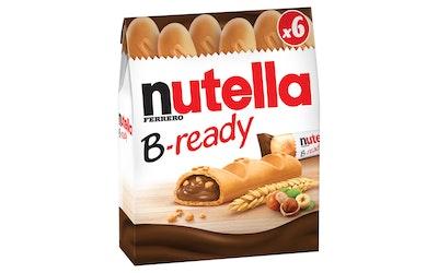 Nutella B-Ready 132g Vohvelipatukka