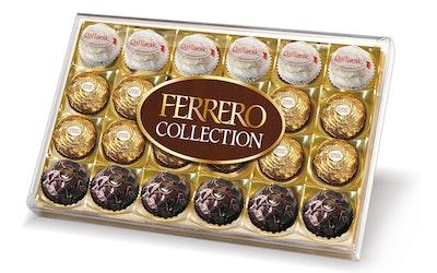 Ferrero collection suklaarasia 269g