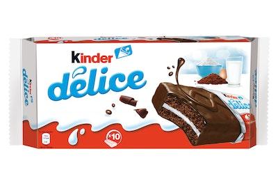 Kinder Delice suklaakakkupala 10kpl/390g