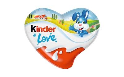 Kinder Love Easter 37g