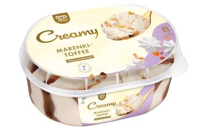 Ingman Creamy 850ml Marenkitoffee vähälaktoosinen