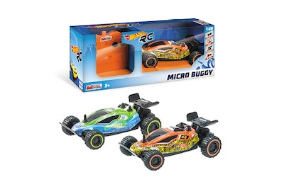 Hot Wheels Micro Buggy radio-ohjattava