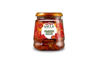 Sacla aurinkokuivattu tomaatti 280g