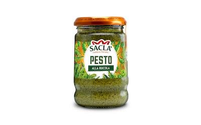 Sacla rucola-pestokastike 190g