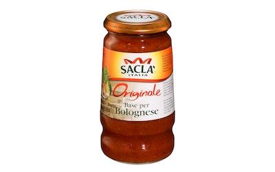 Sacla Bolognese-pastakastike 420g