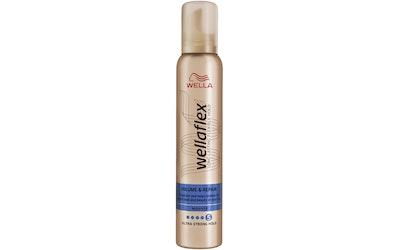 Wellaflex muotovaahto 200ml Volume & Repair