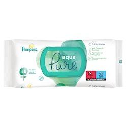 Pampers Aqua Pure puhdistuspyyhe 48kpl