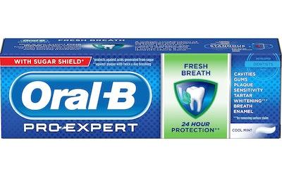 Oral-B ProExpert Fresh Breath hammastahna 75ml